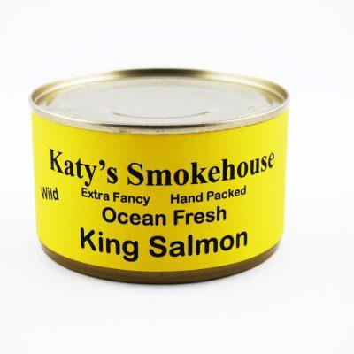 1 Can Salmon