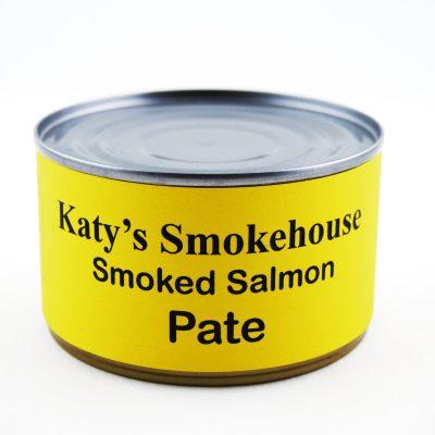 1 Can Sm Salmon Pate
