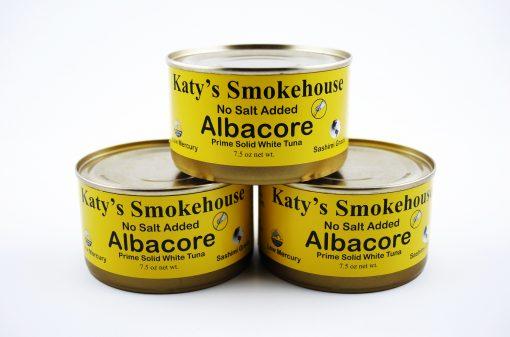 No Salt Added Albacore