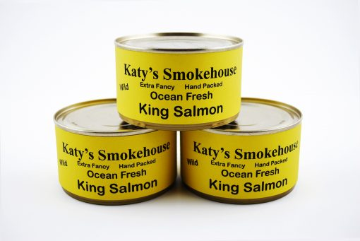 3 Can Salmon