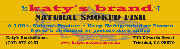 Katy's Smokehouse: Natural Smoked Fish